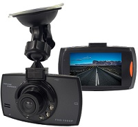 Вибеорегистратор Portable Car Camcorder DVR HD Recorder.